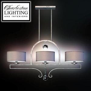 3d charleston lighting interiors 313265
