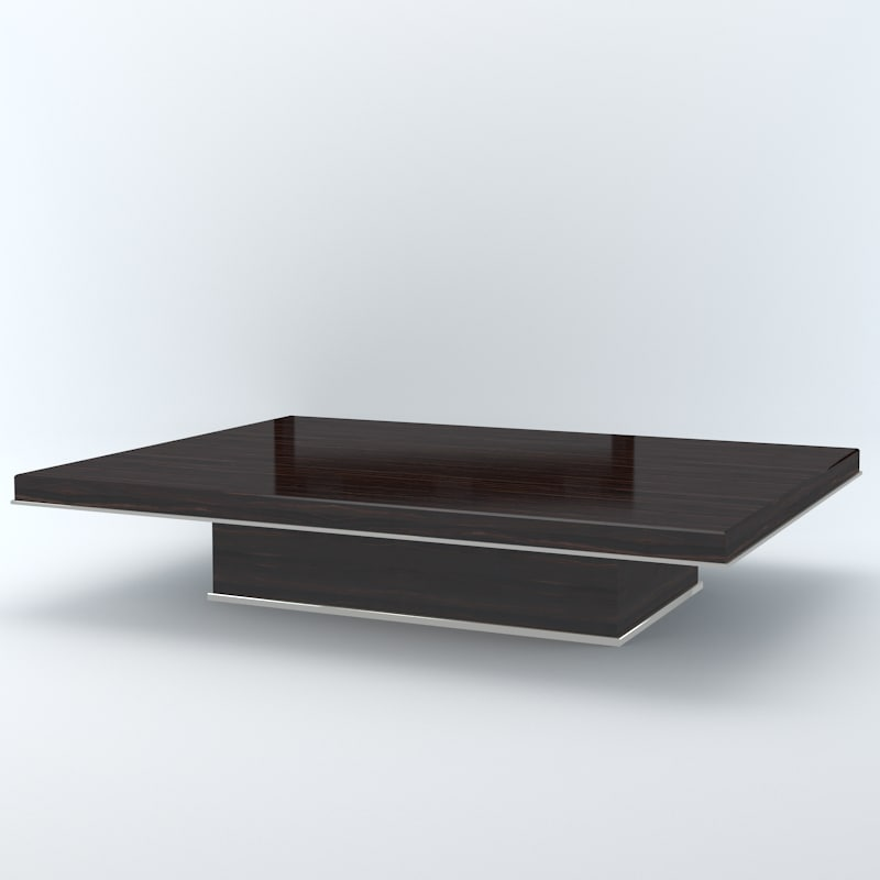 3ds max davidson warwick table