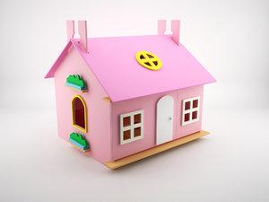max dollhouse doll house