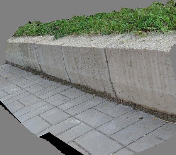 x curb 1