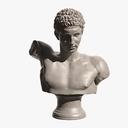 Hermes 3D models