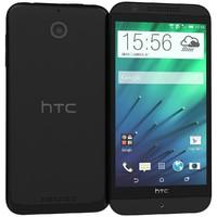 HTC Desire 510 Jet Black