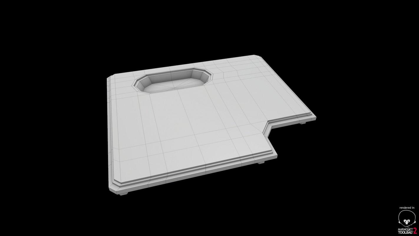 obj cutting board
