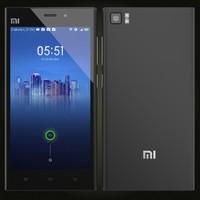 Xiaomi Mi 3 Black