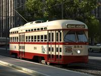 c4d 1945 pcc streetcar