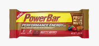 Power bar energy