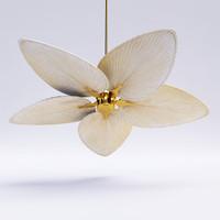 Fan Ceiling Islander