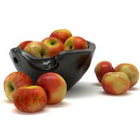 free max mode vase apple