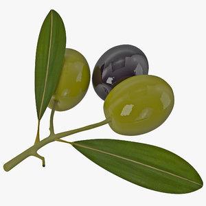olives max