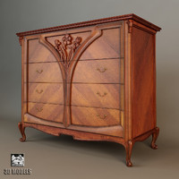 Medea Chest Of Drawers