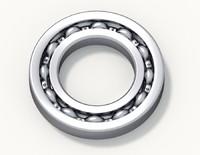 bearing 3d obj