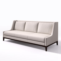 HOLLY HUNT - AEGIS SOFA AEG0-S