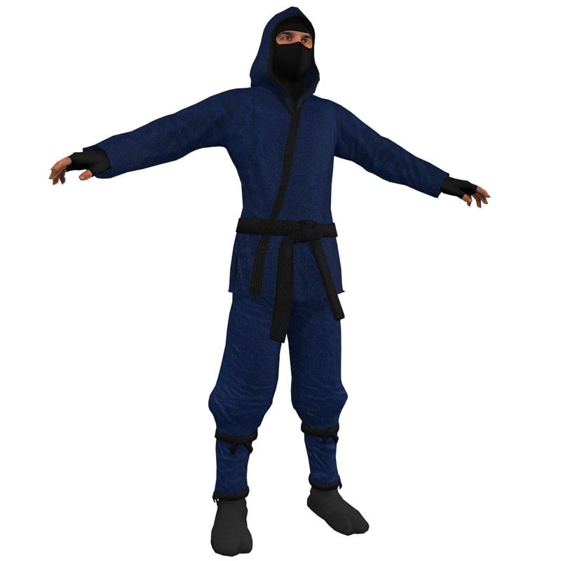 max ninja man games