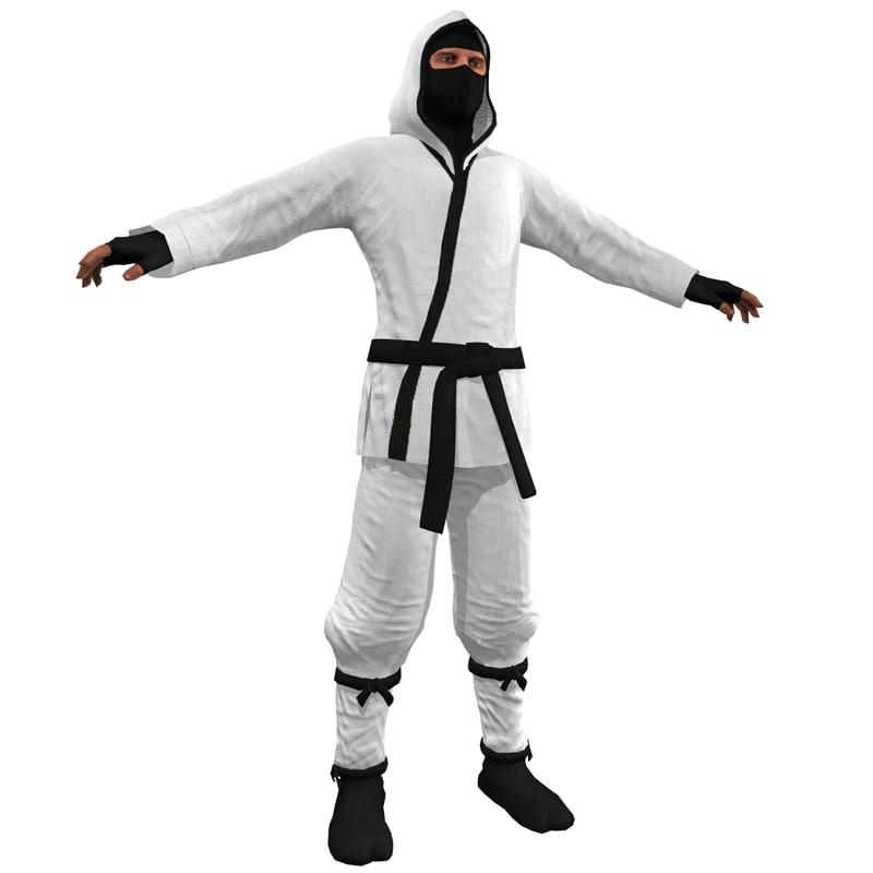 3d ninja 6