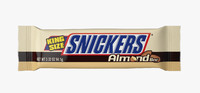 chocolate snickers 3d model