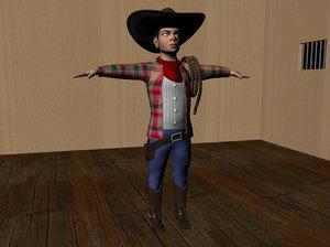 cowboy ma