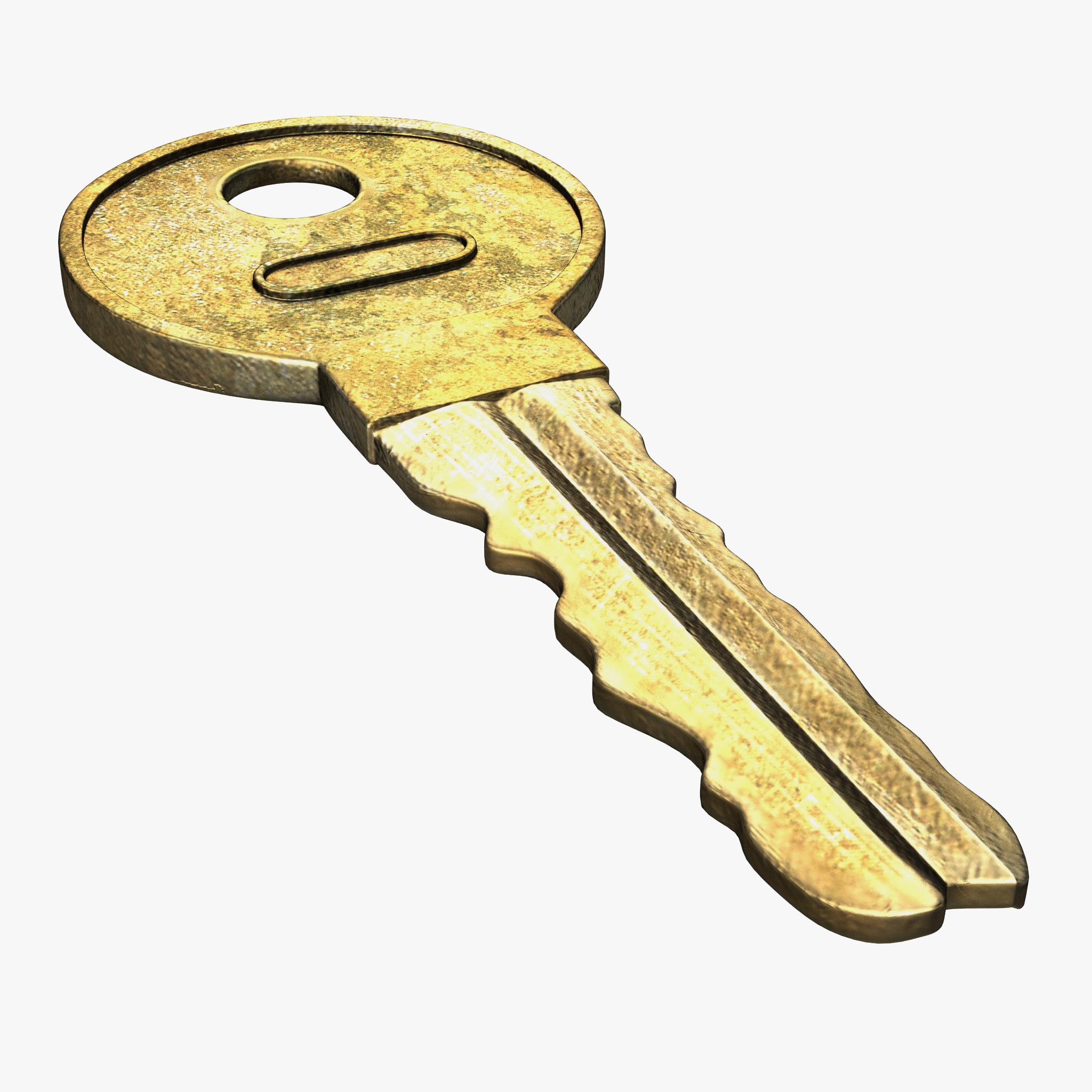 key-3 3ds