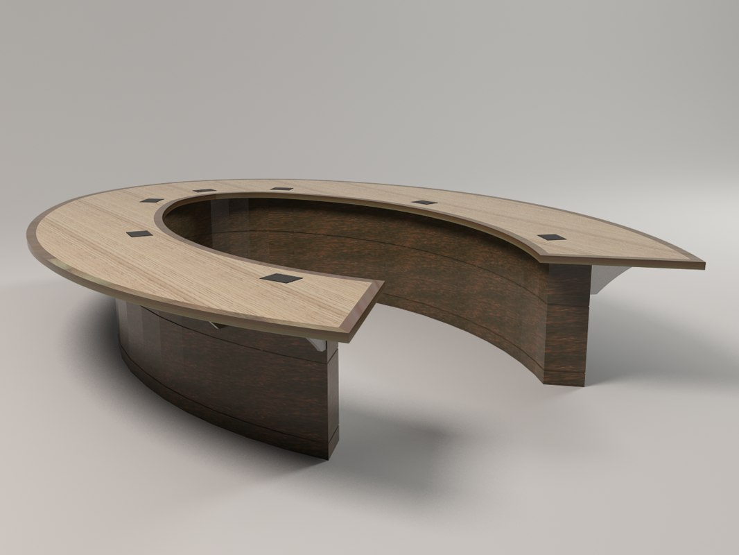max conference table