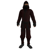 rigged ninja max