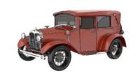 Old car / Oldtimer