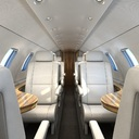 aircraft cabin 3D models