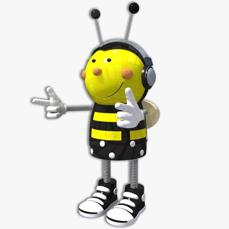 3ds bee bank