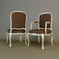 Salda Chair Art.7705