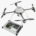 projector remote 3D models
