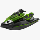 personal water craft 3D models