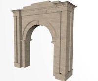 Architecturial Arch