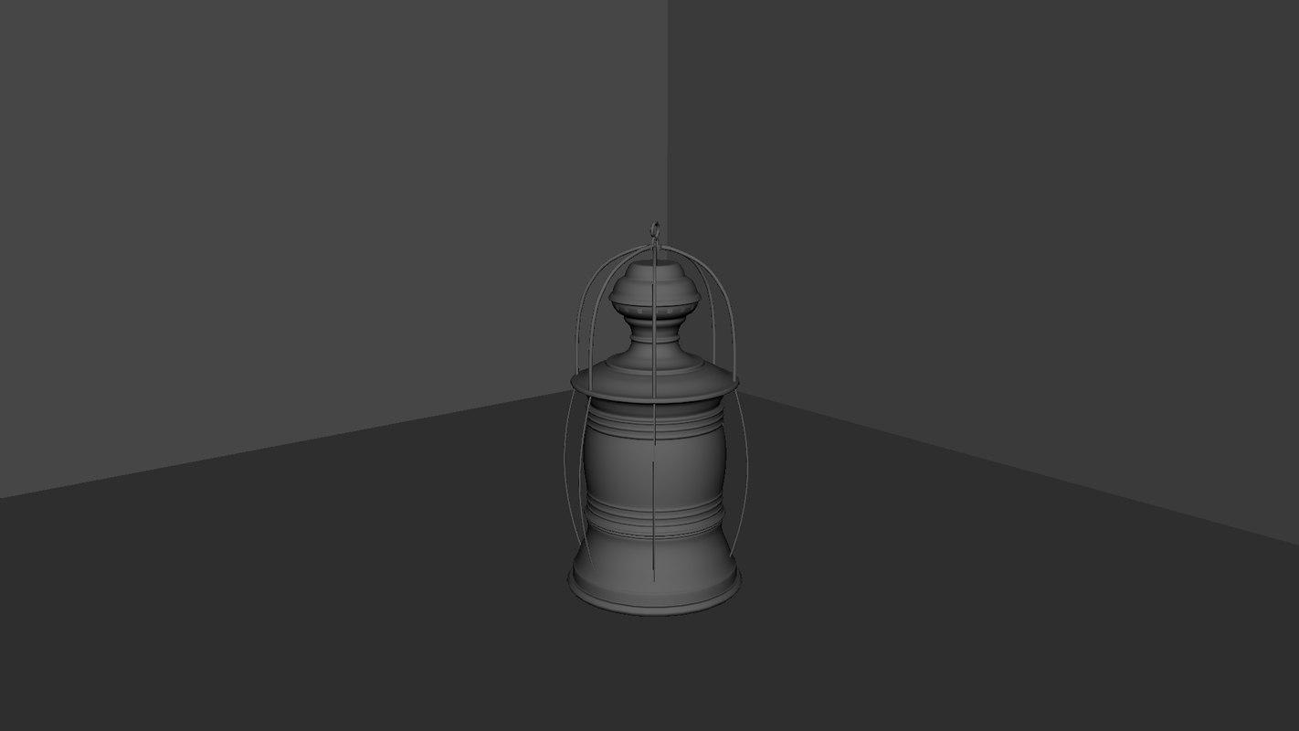 free ma mode lantern
