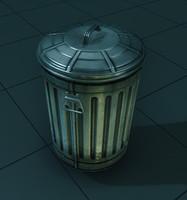 dustbin bin max free
