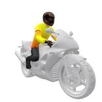 rigged biker 2 3d x