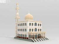 masjid 1 3ds