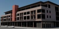 Architecture building 123