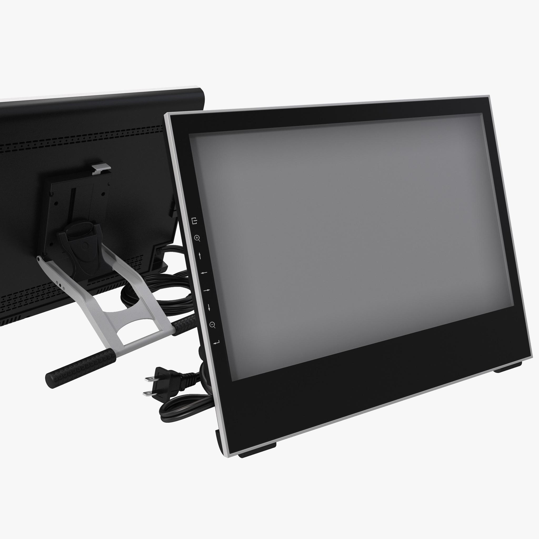 max yiynova msp19u tablet monitor