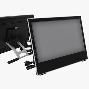 max yiynova msp19u tablet monitor