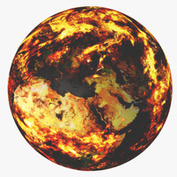 Fire Earth