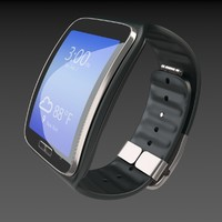 samsung galaxy gear s 3d 3ds
