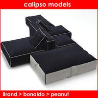 peanut b bonaldo sofa max