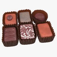 Chocolates Set 3