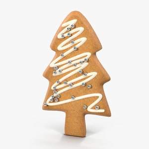 max gingerbread cookie tree