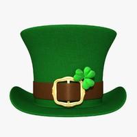 Leprechaun's Hat