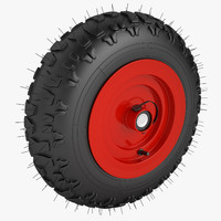max snow tread wheel
