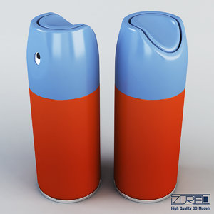 spray industry max