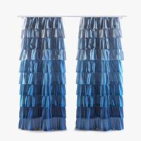 3d curtains 21
