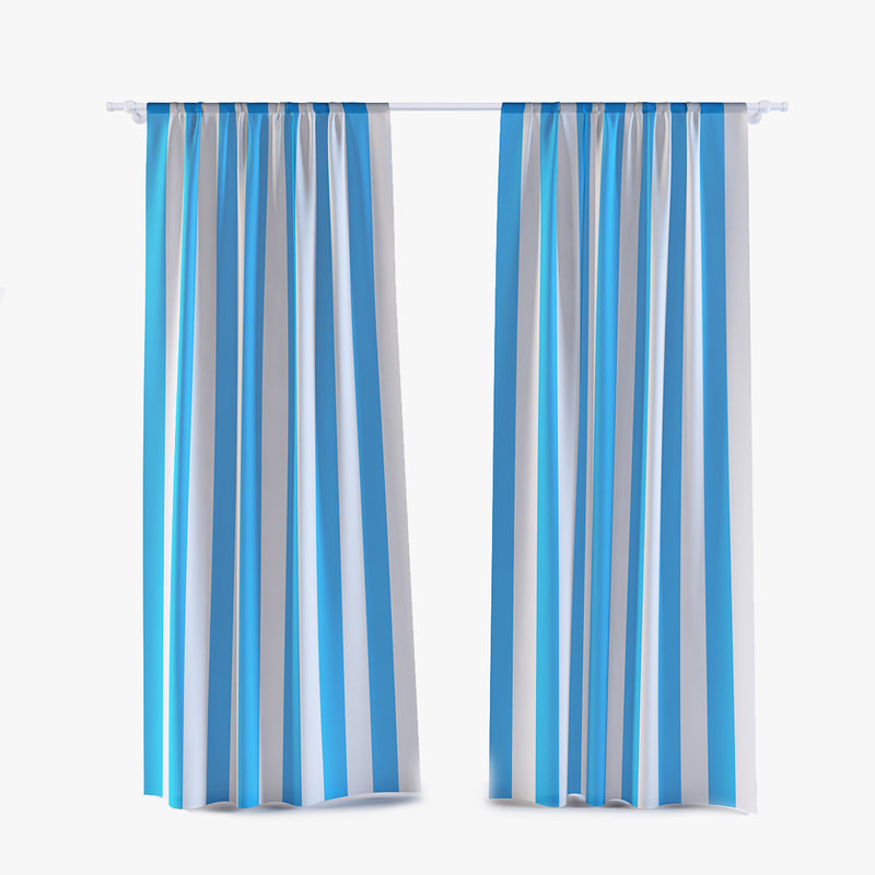 3d curtains 18