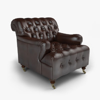 Ralph Lauren Aldwych Club Chair