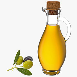 max olive oil bottle