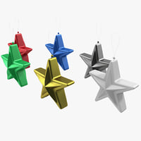 Star Ornament 02